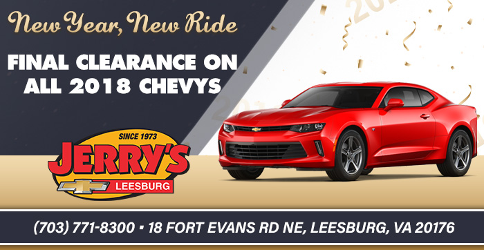 Final Clearance on