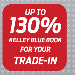up to 130%