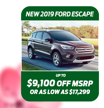 Up to $8,800 off MSRP