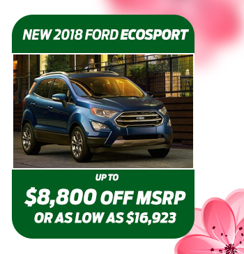 Up to $7,500 off MSRP