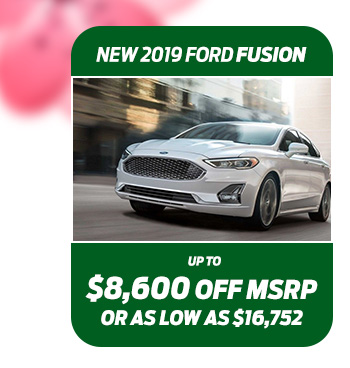 Up to $8,000 off MSRP