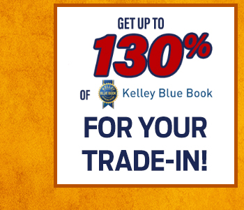 Kelley Blue Bookfor Your Trade-In
