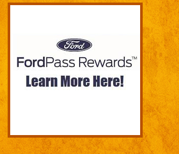 Ford Pass Rewards